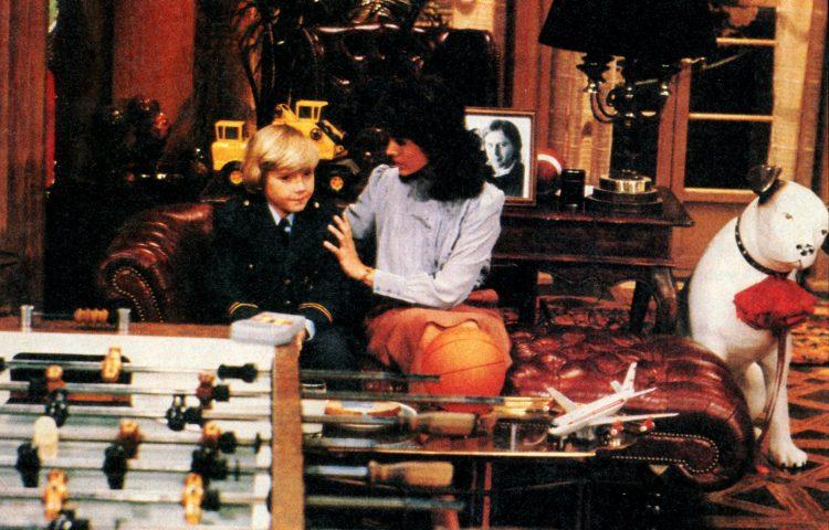 Silver Spoons TV show - Dynamite Magazine April 1983 (4)