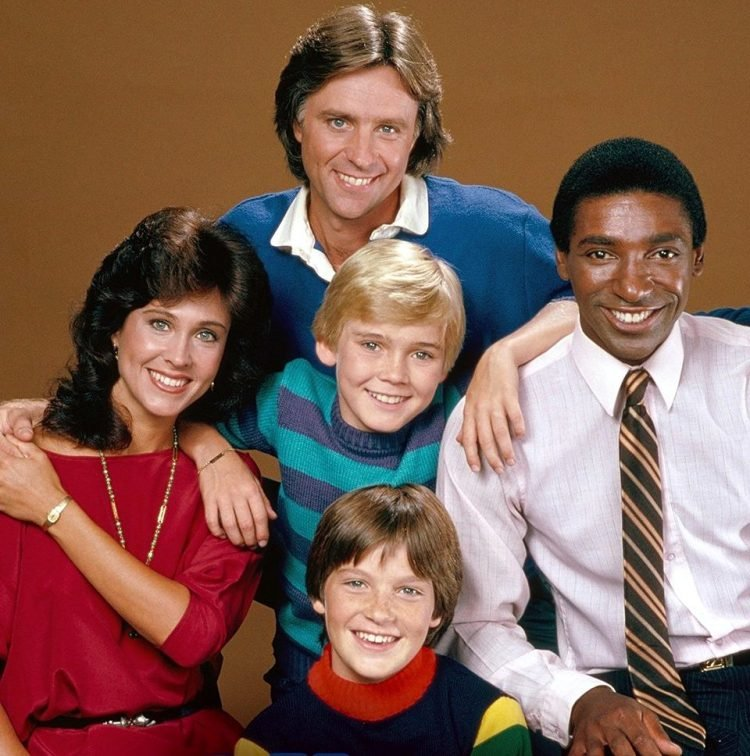 Silver Spoons with Jason Bateman