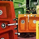 Sinks Kohler Endurables (1976)