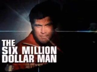 Six Million Dollar Man TV show intro (2)