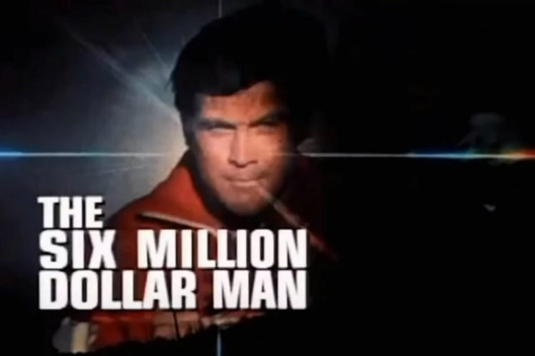 Six Million Dollar Man TV show intro (2)
