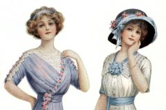 Skincare for women - Vintage tips