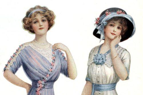 Skincare for women - Vintage tips