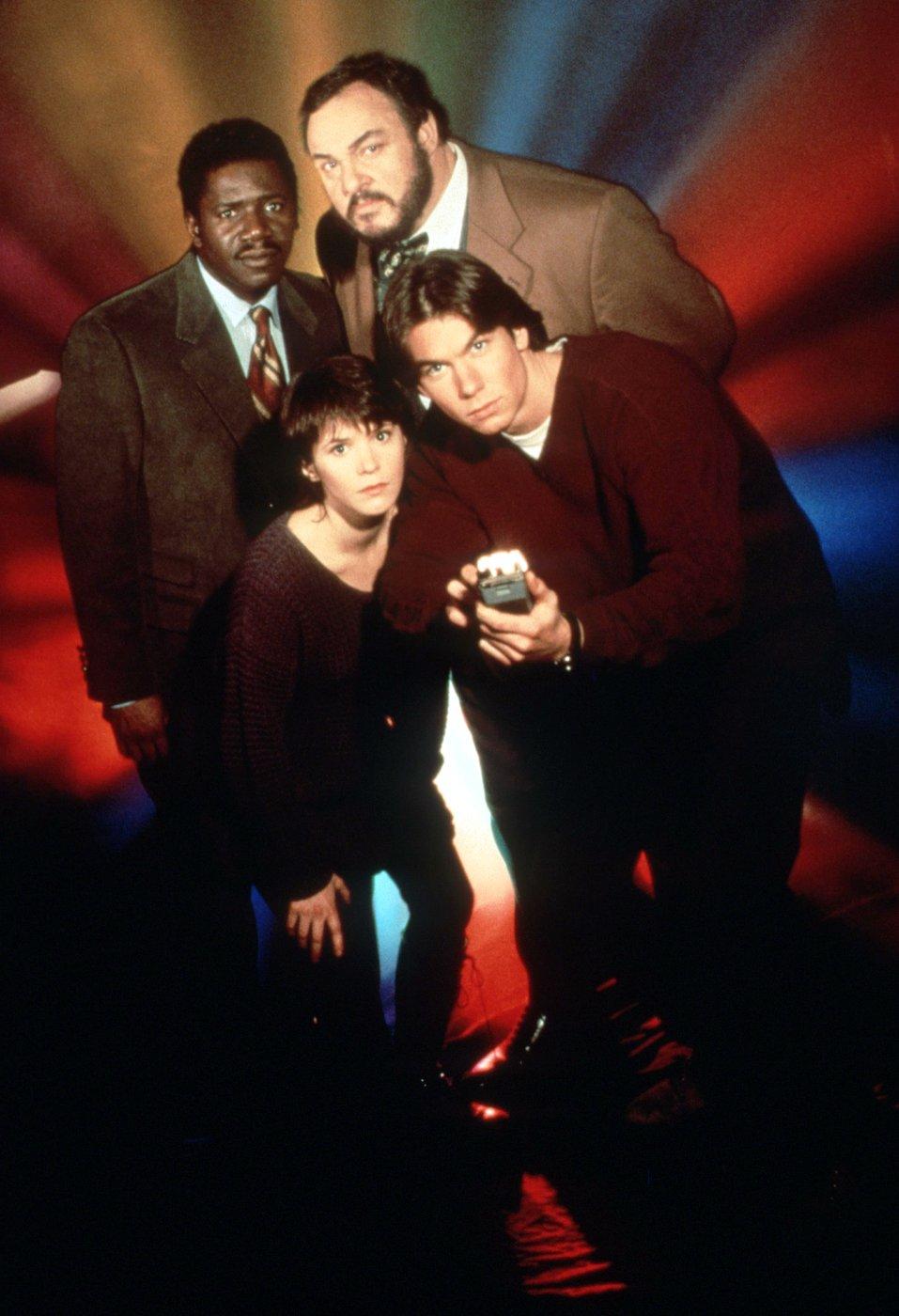 Sliders - 1995