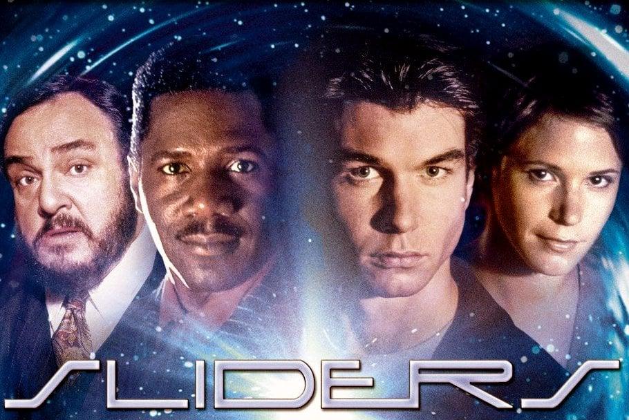 Sliders TV show