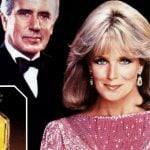Smell like Dynasty! Forever Krystle & Carrington fragrances of the '80s