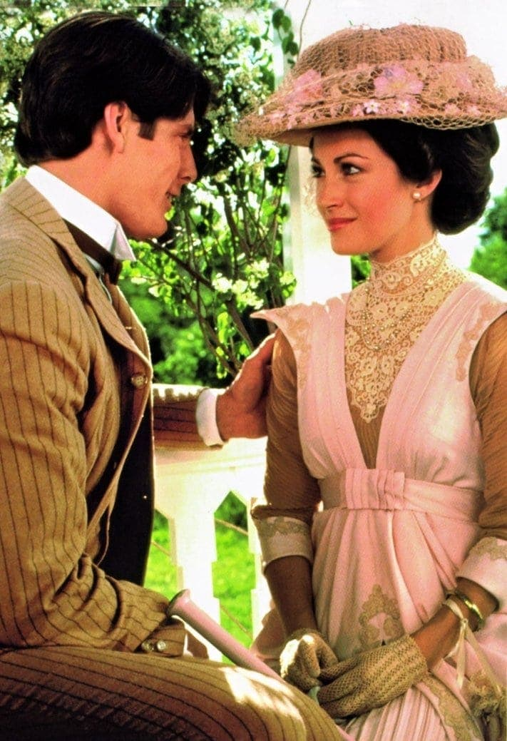 Somewhere in Time movie 1980