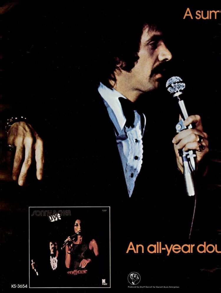 Sonny and Cher 1971 (3)