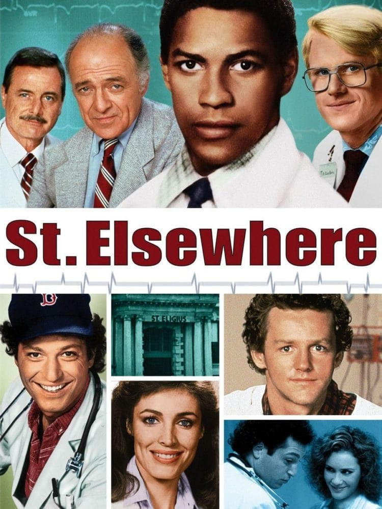 St Elsewhere TV show