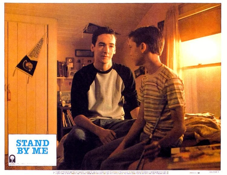 Stand By Me - Classic movie from 1968 (1)