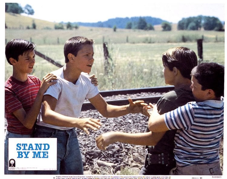 Stand By Me - Classic movie from 1968 (2)