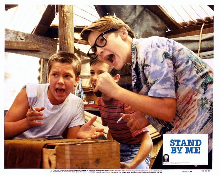 Stand By Me - Classic movie from 1968 (3)