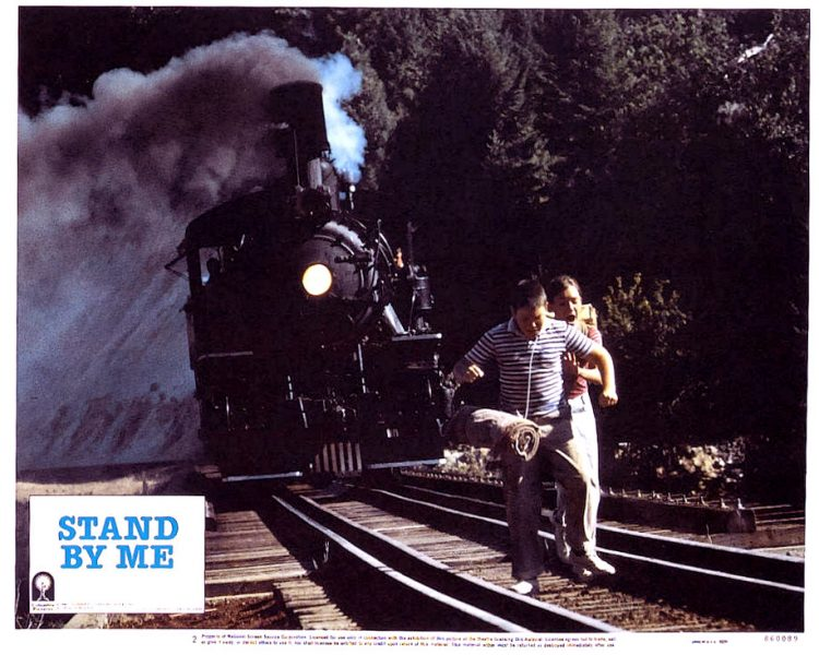 Stand By Me - Classic movie from 1968 (4)
