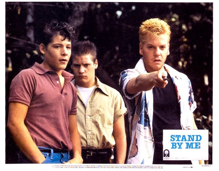 Stand By Me - Classic movie from 1968 (5)