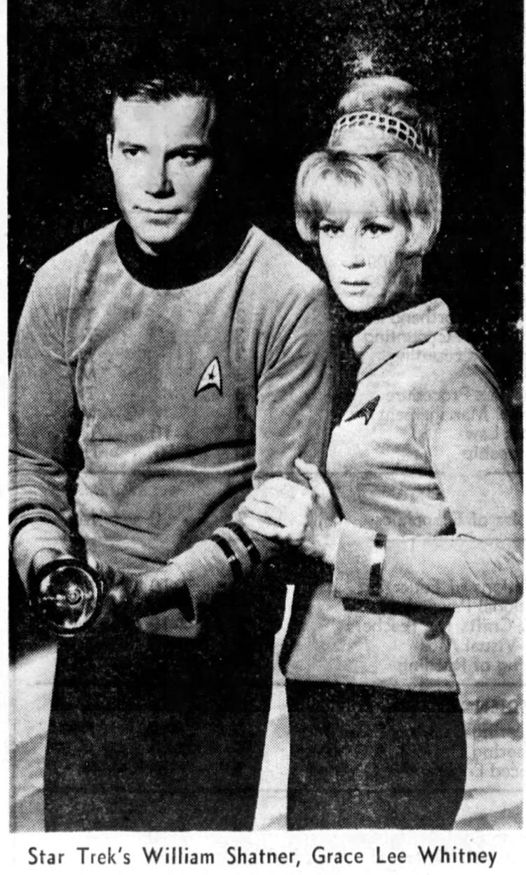 Star Trek, the Original Series