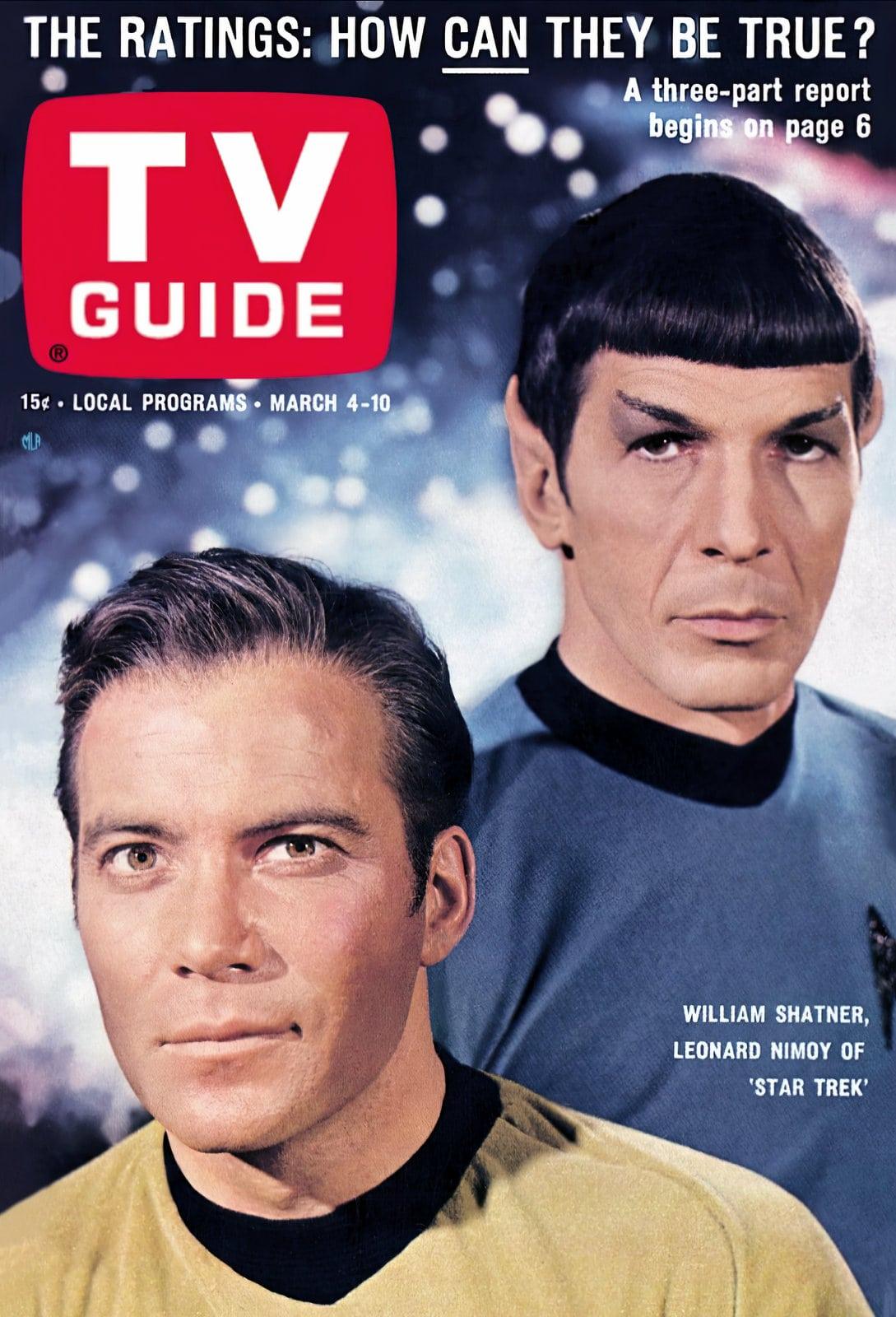 Star Trek TV Guide