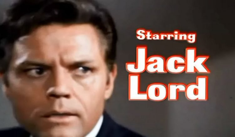 Starring Jack Lord