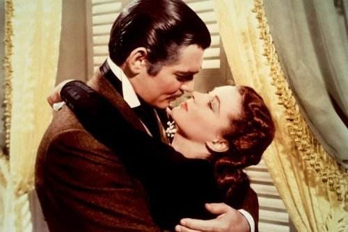 Stars of Gone With the Wind