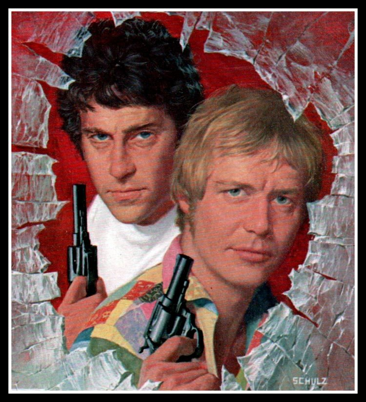 Starsky and Hutch on TV Guide