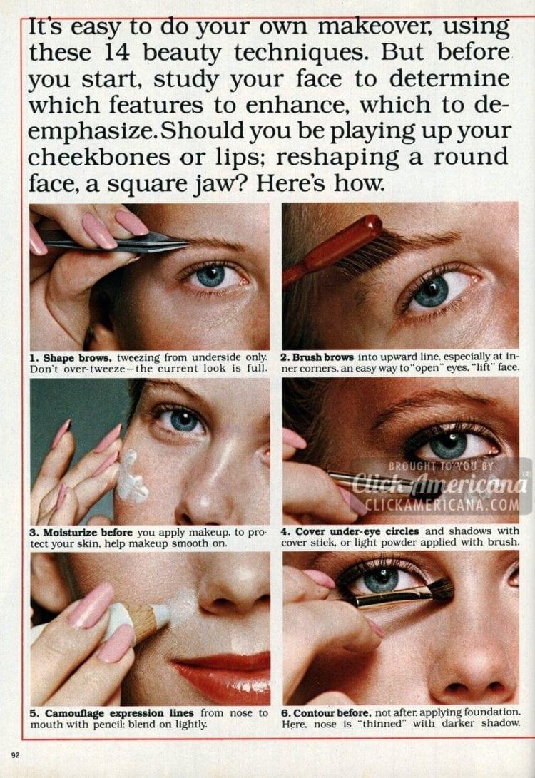 Get a '70s makeover