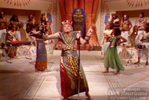 Steve Martin performs King Tut on SNL (1978)