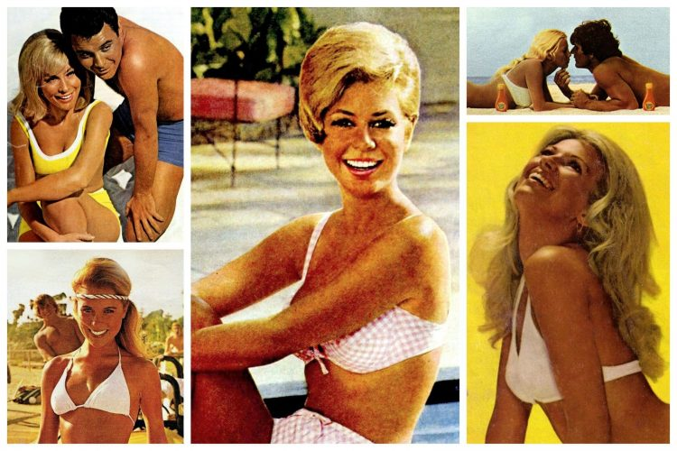 Suntan was the big beauty buzzword until we knew just how bad it was for us