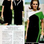 Flattering, slimming shift dresses, tri-color shifts, A-line jacket dresses