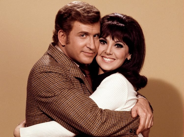 That Girl - Marlo Thomas - Ted Bessell