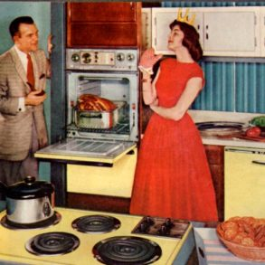 The 1950s housewife (2)