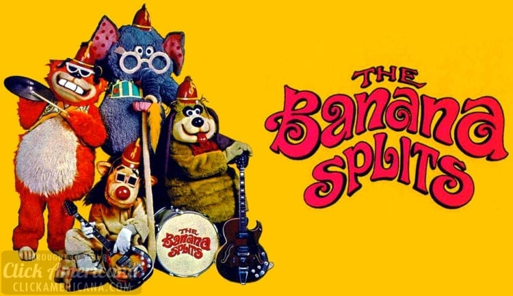 The Banana Splits Adventure Hour (1968)