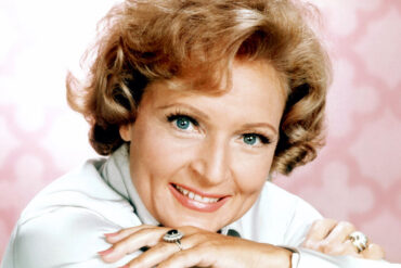 The Betty White Show from the 70s