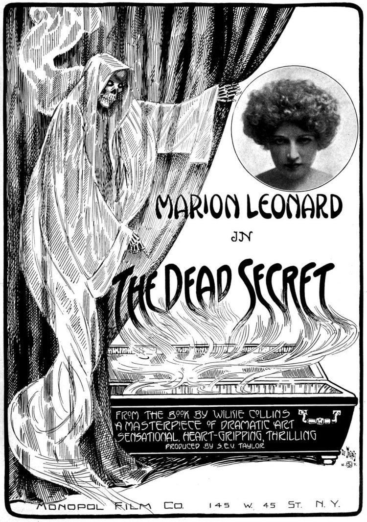 The Dead Secret (1913)