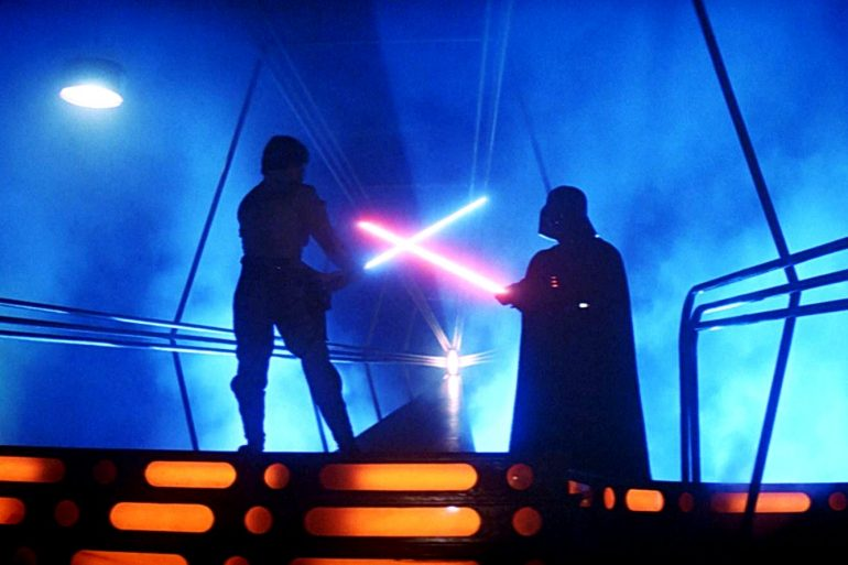 The Empire Strikes Back - Star Wars (1)