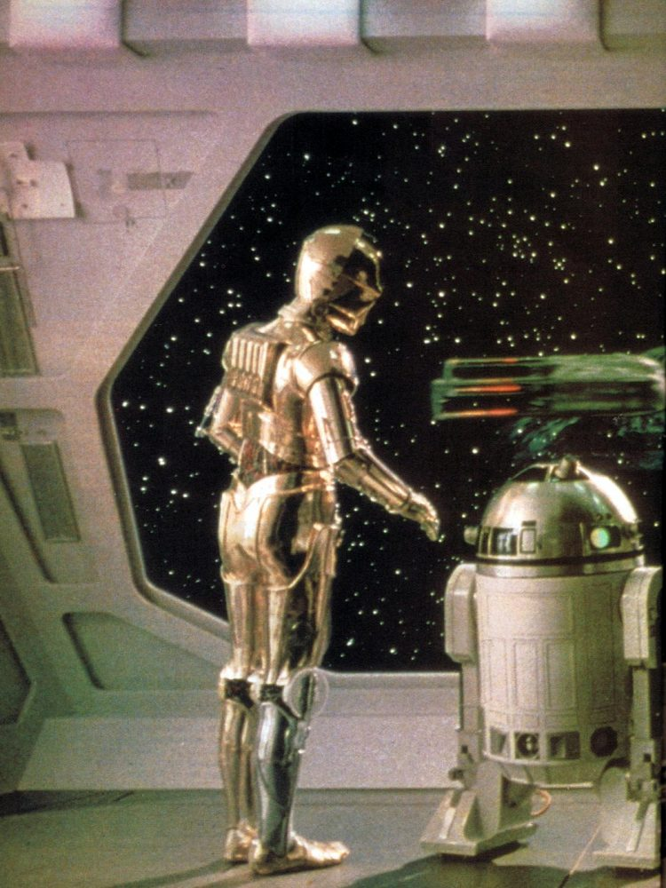 The Empire Strikes Back - Star Wars (4)