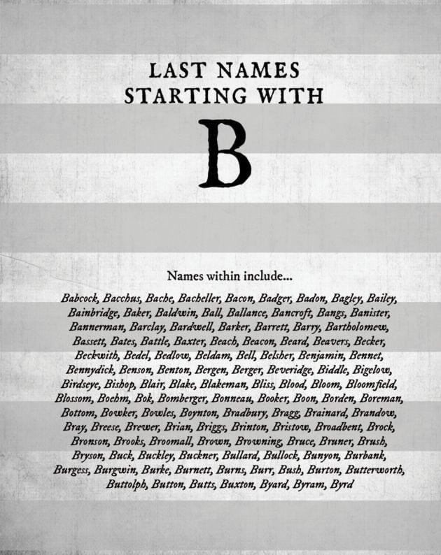 The Encyclopedia of American Last Names (Paperback/ebook