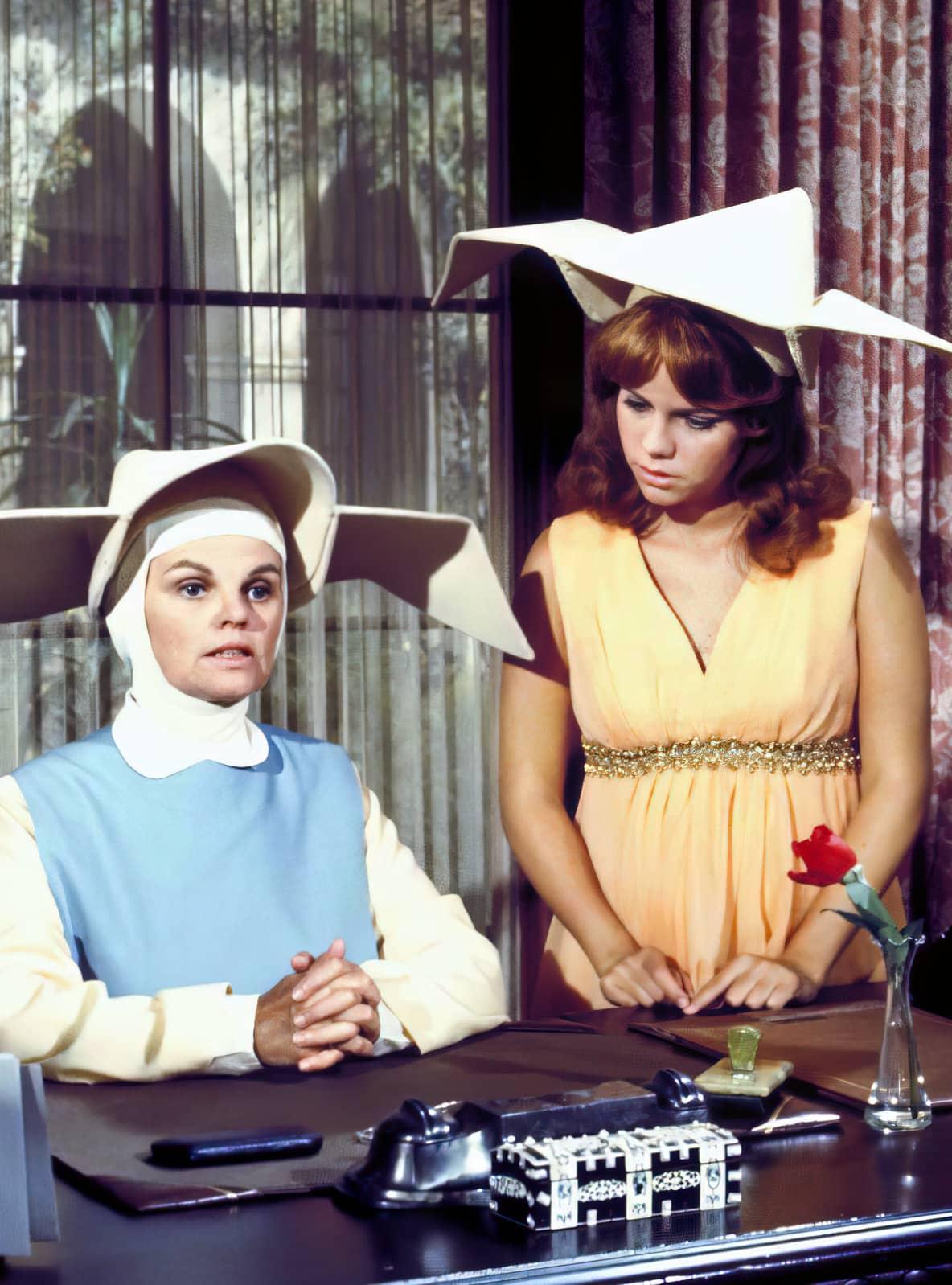 The Flying Nun TV show