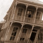 The Galveston Hurricane of 1900 See how the Texas city was destroyed by the killer storm and flood