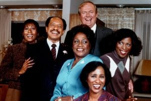 'The Jeffersons' star Sherman Hemsley uses his fame for good (1975)