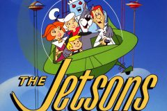The Jetsons cartoon