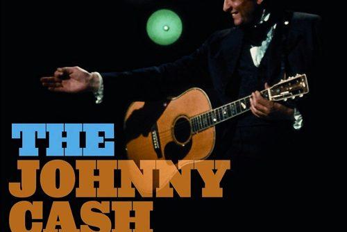 The Johnny Cash TV Show 1969-1971