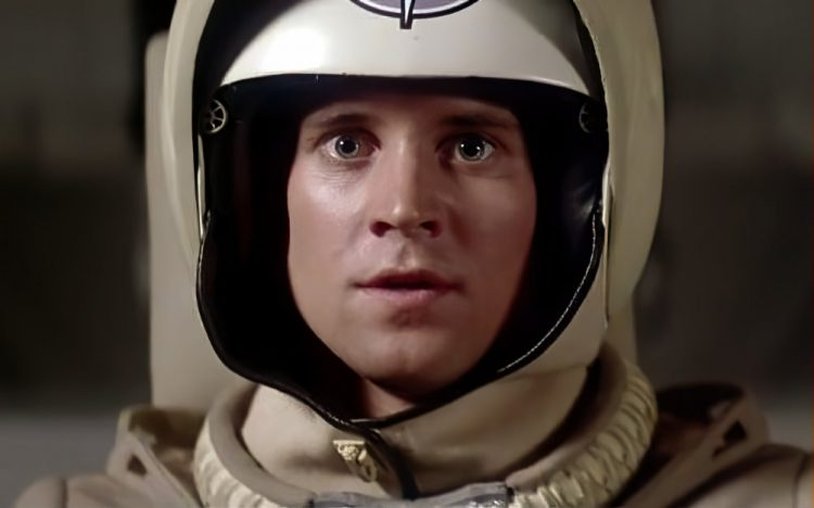 The Last Starfighter vintage movie