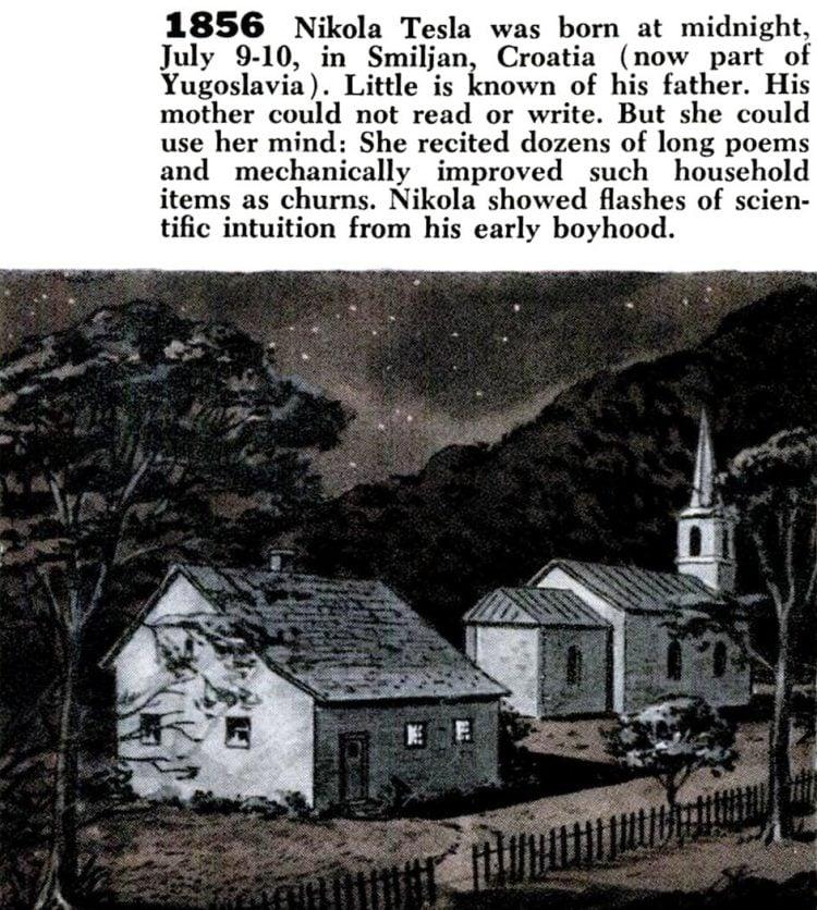 The Life of Nikola Tesla - 1956 (10)