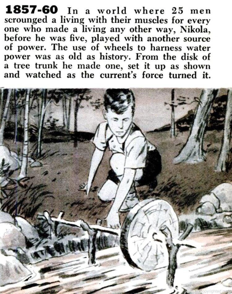 The Life of Nikola Tesla - 1956 (11)