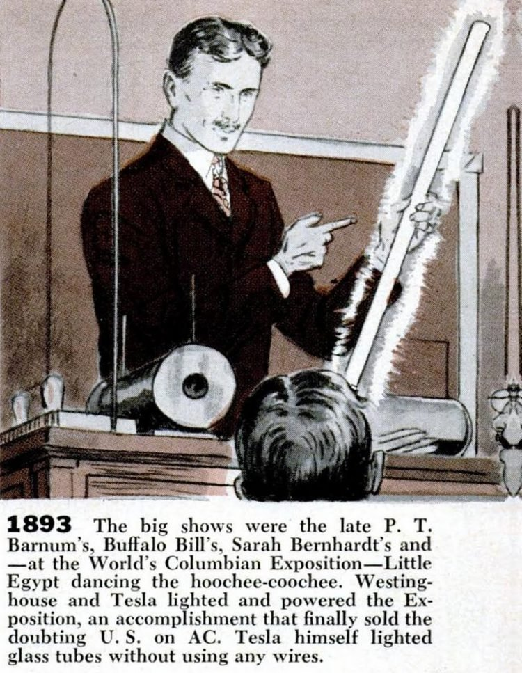 The Life of Nikola Tesla - 1956 (3)