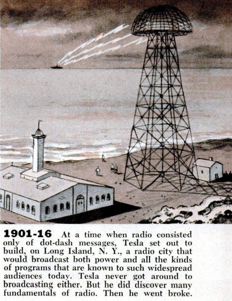 The Life of Nikola Tesla - 1956 (4)