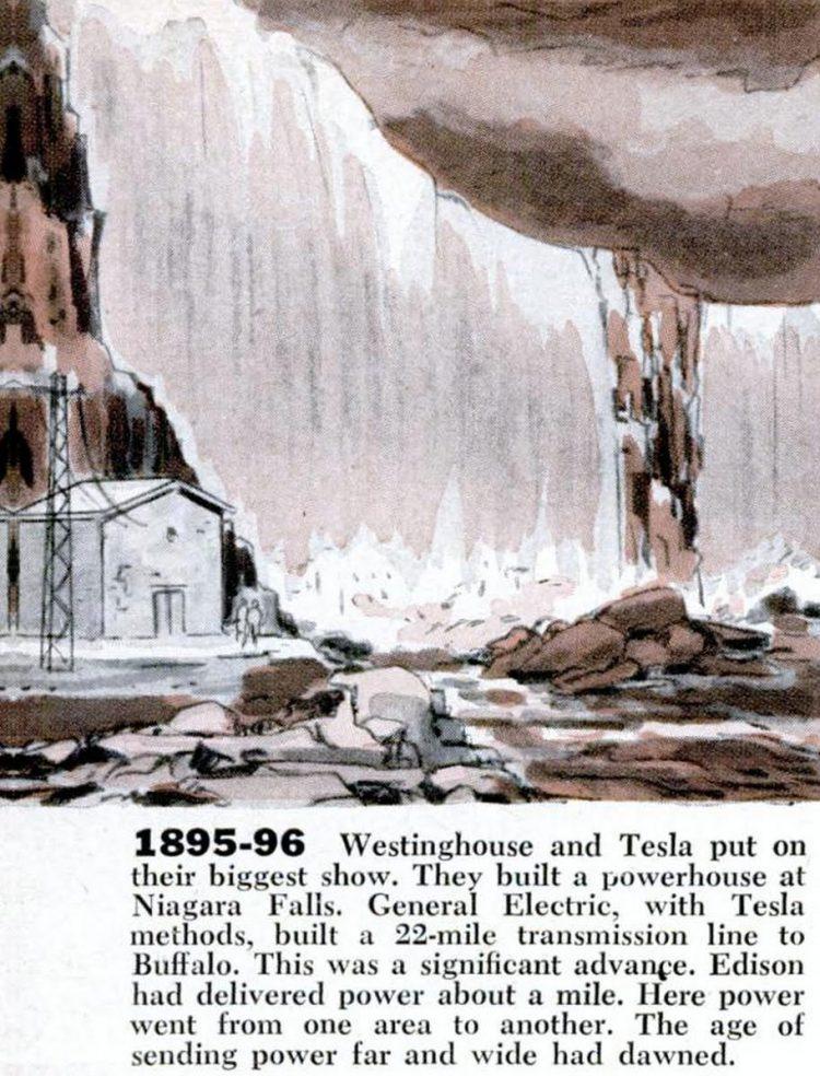 The Life of Nikola Tesla - 1956 (6)