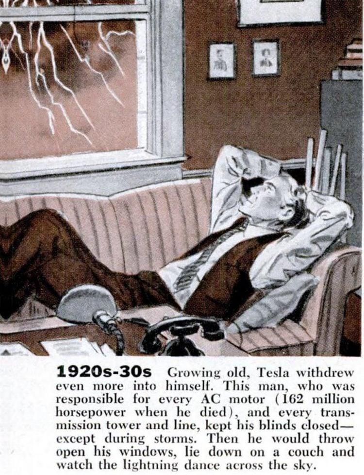 The Life of Nikola Tesla - 1956 (9)