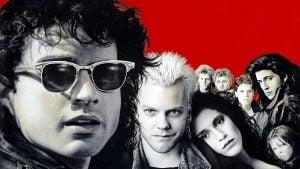 The Lost Boys movie