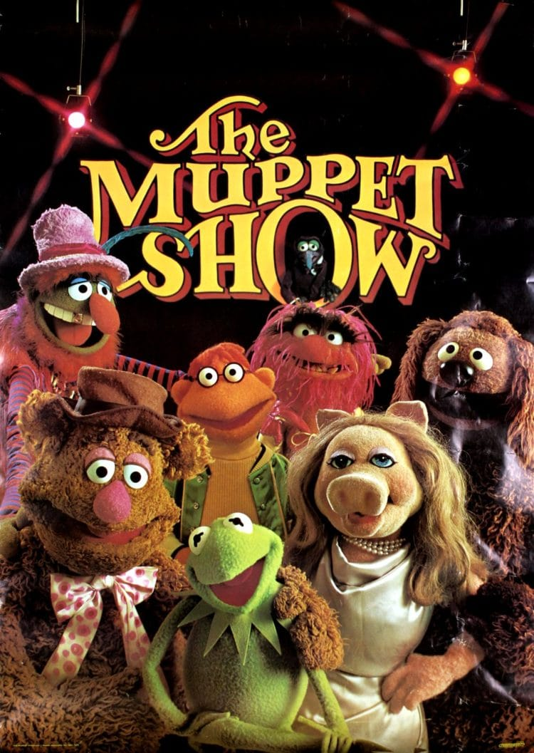 The Muppet Show TV