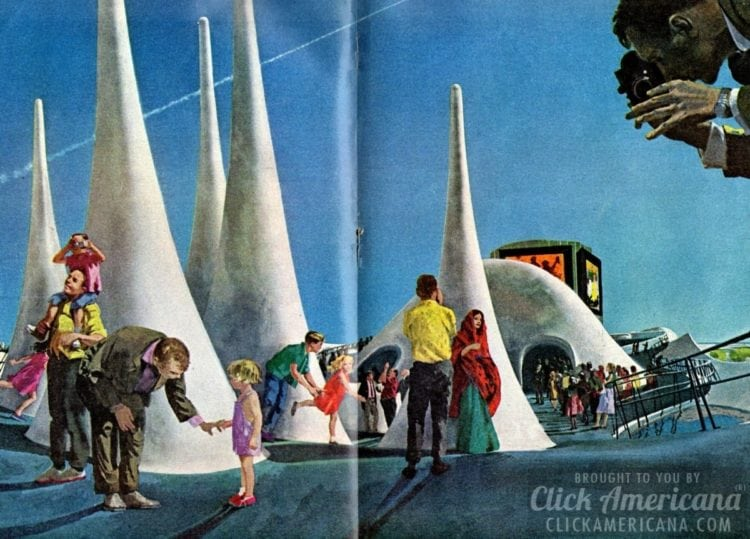 The New York World's Fair (1964)